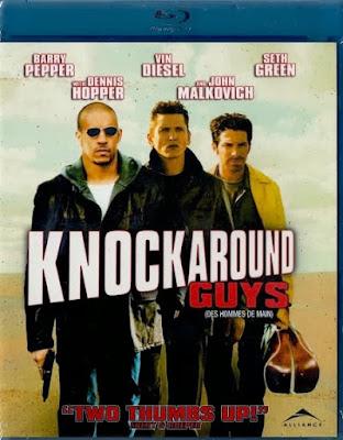 Knockaround Guys (2001) 480p 300MB Blu-Ray Hindi Dubbed Dual Audio [Hindi – English] MKV