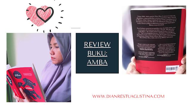 Review Buku AMBA