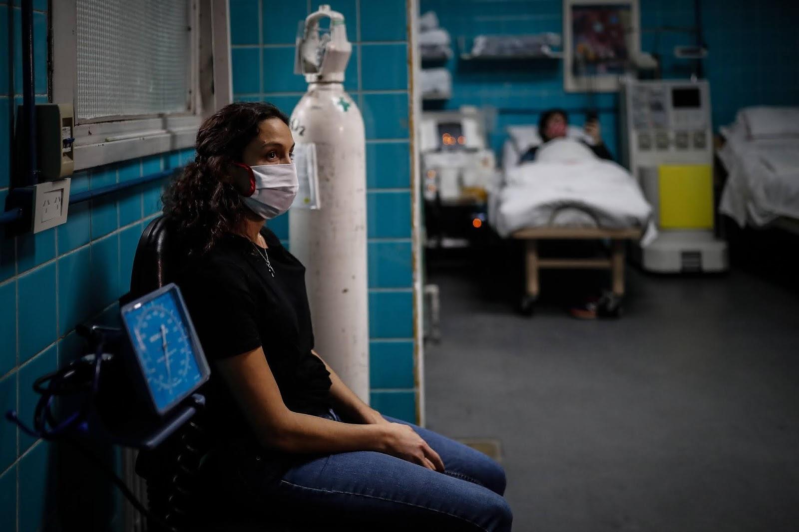 Coronavirus en Argentina: Confirmaron 6.792 nuevos contagios y 168 muertes en las últimas 24 horas