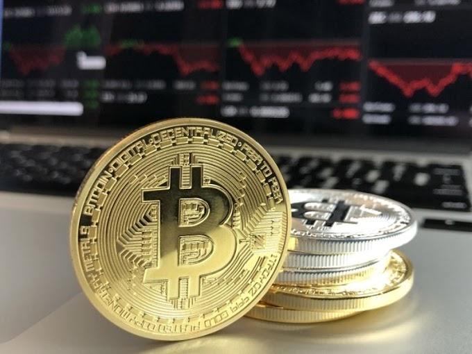 Bitcoin se estabiliza después de la mayor caída desde el colapso de marzo.