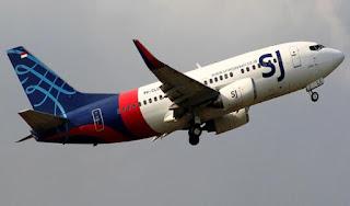 जकार्ता से उड़ान भरने के बाद बोइंग विमान लापता, सर्च ऑपरेशन जारी | #NayaSaberaNetwork