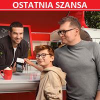 OSTATNIA SZANSA na kumulację promocji konta w Santander Banku