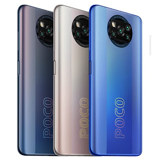 POCO X3 Pro full specifications