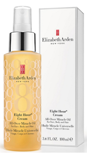 Elizabeth Arden: All Over Miracle Oil