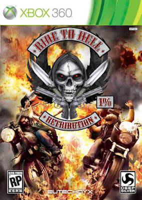 Ride to Hell: Retribution (LT 3.0 RF) Xbox 360 Torrent