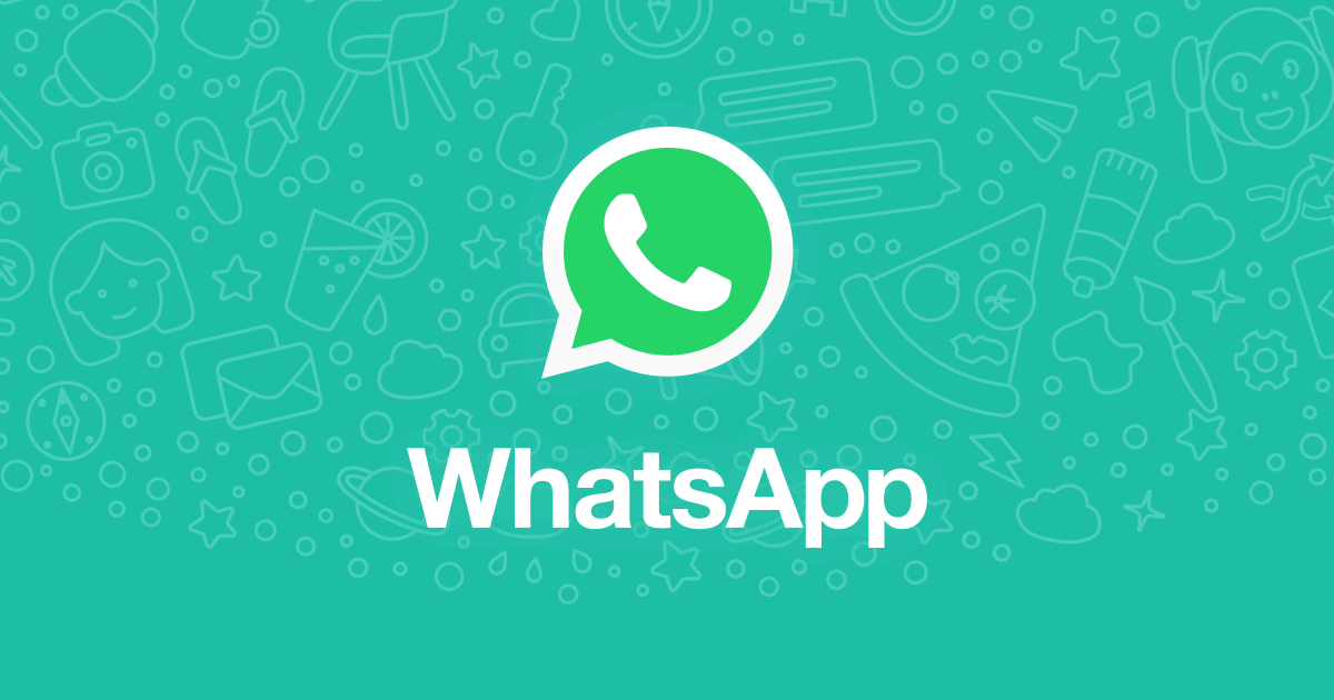 Whatsapp icon application