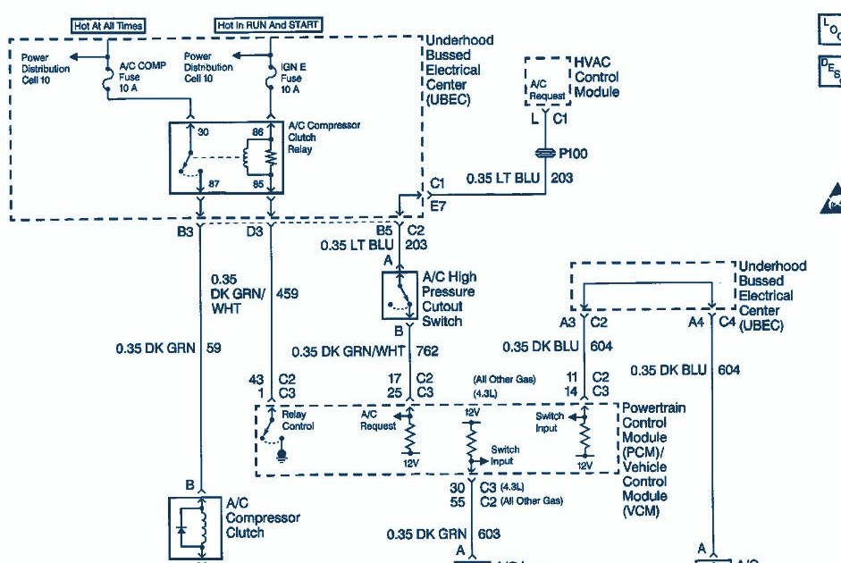 1999 chevy ignition coil wiring diagram 1999 chevrolet chevy 1500 pu v6 wiring diagram | wiring ... #1