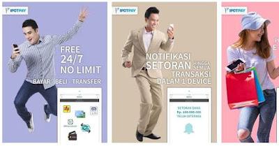 Aplikasi IpotPay