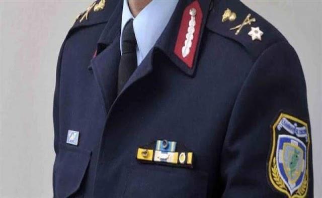 Που Τοποθετούνται - Μετακινούνται οι Ταξίαρχοι της Ελληνικής Αστυνομίας
