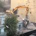 У Голосіївському районі знесли садибу кінця позаминулого століття