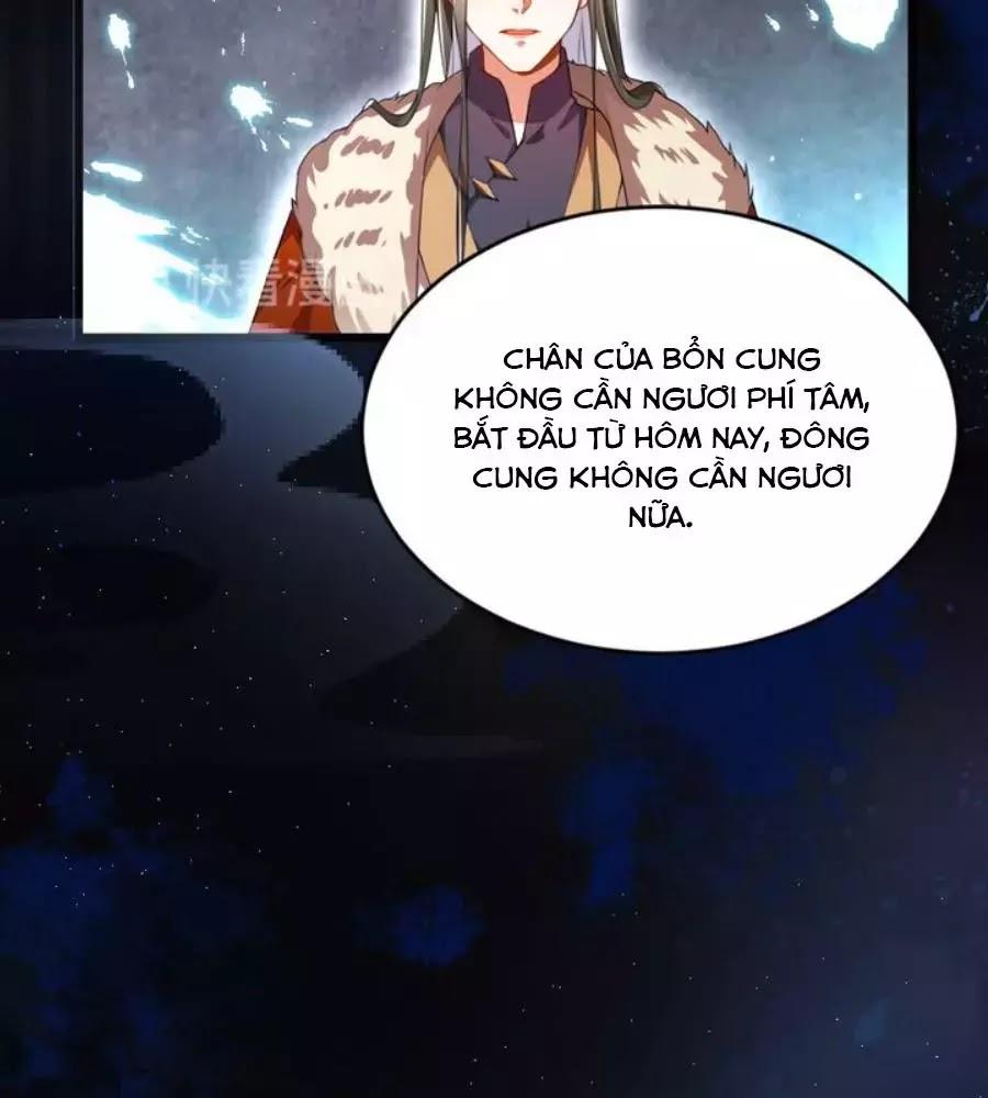 Thái Tử Điện Hạ, Nô Tài Có Hỉ Rồi chap 27 - Trang 36