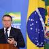 Não publicar balanço em jornal combate desmatamento, diz Bolsonaro