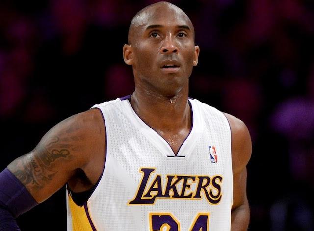Kobe Bryant muore in un incidente in elicottero a Calabasas