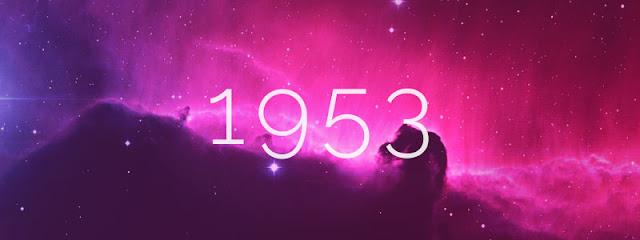 1953 год кого ? 1953 год какого животного ?