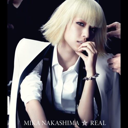 Download Mika Nakashima REAL Flac, Lossless, Hires, Aac m4a, mp3, rar/zip