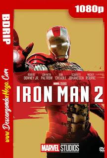 Iron Man 2 (2010) BDRip 1080p Latino-Ingles