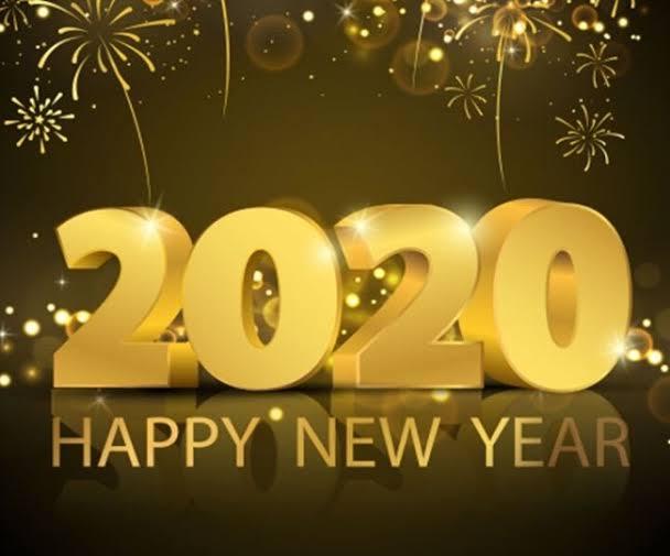 புத்தாண்டு வாழ்த்துகள் 2020 கவிதை - ஆசிரியர் திரு சீனி.தனஞ்செழியன்