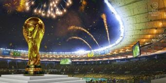 Copa do Mundo 2014 em números (Exame)