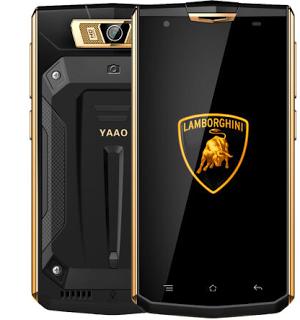 YAAO 6000 front & back
