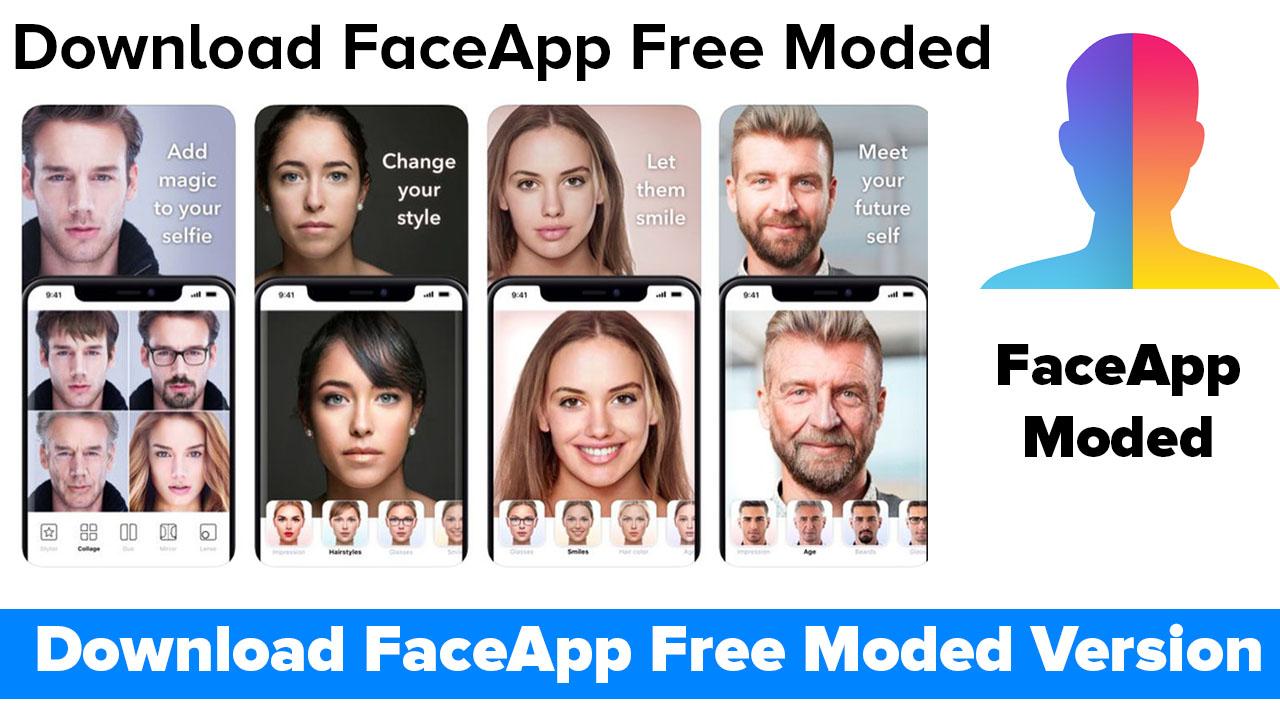 Top Five Face App Mod Apk 3 4 7 - Circus