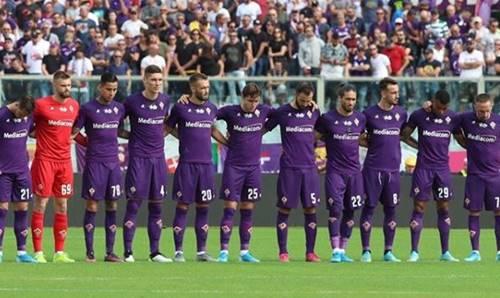 Skuad Pemain Fiorentina Terbaru