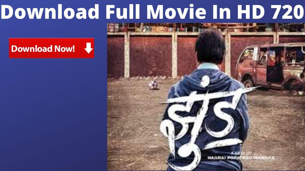 Jhund full movie download free 2020