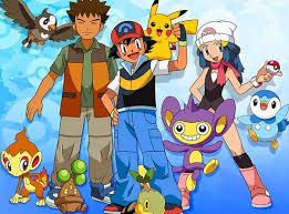 Hình Ảnh Pokemon Phần 3