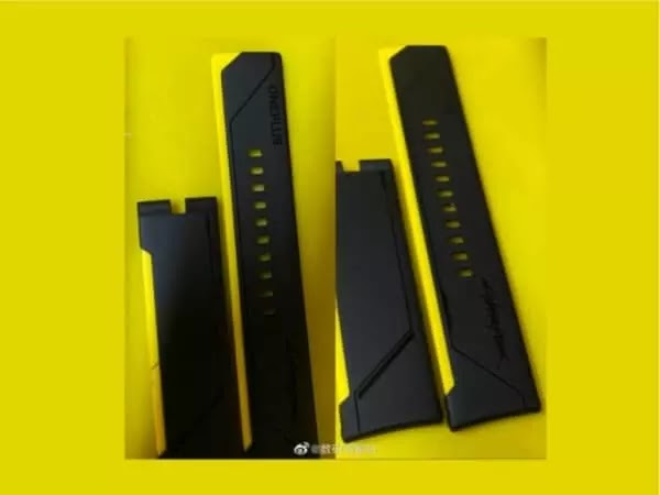 OnePlus Watch X Cyberpunk 2077