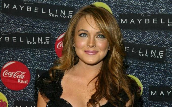 Lindsay Lohant tinisztárként ismerte meg a világ: így néz ki 35 évesen friss fotóin