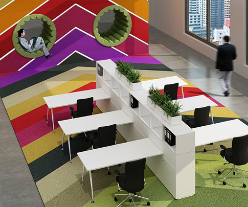 innovative office ideas. office workstation design designs cubicle project r intended innovative ideas