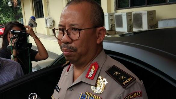 Polisi Tak Bisa Pastikan Kondisi Tahanan Lain di Mako Brimob Termasuk Ahok