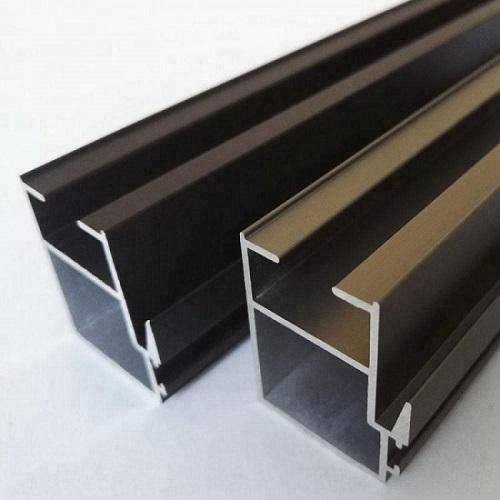 Profil kusen aluminium