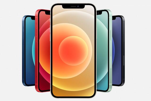 iphone generasi terbaru