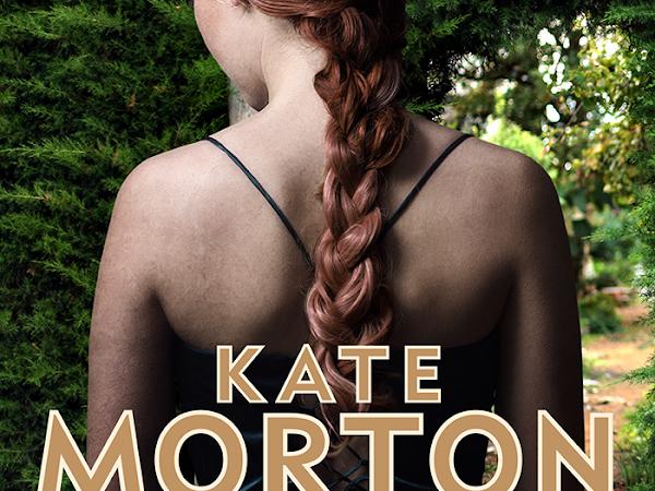 O Jardim Esquecido de Kate Morton e Arqueiro