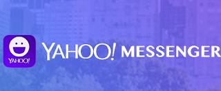 iniciar Yahoo Messenger en tu correo