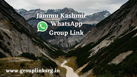 Jammu Kashmir WhatsApp Group Link