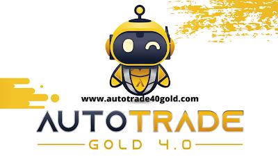 Auto Trade Gold 4.0 Robot Trading Otomatis Profit