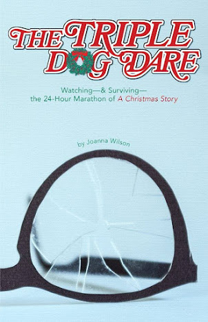 The Triple Dog Dare: Click on the book cover for more info: