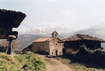 Capilla de Santa Bárbara de Tolinas, Grado