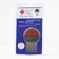 lice comb effective