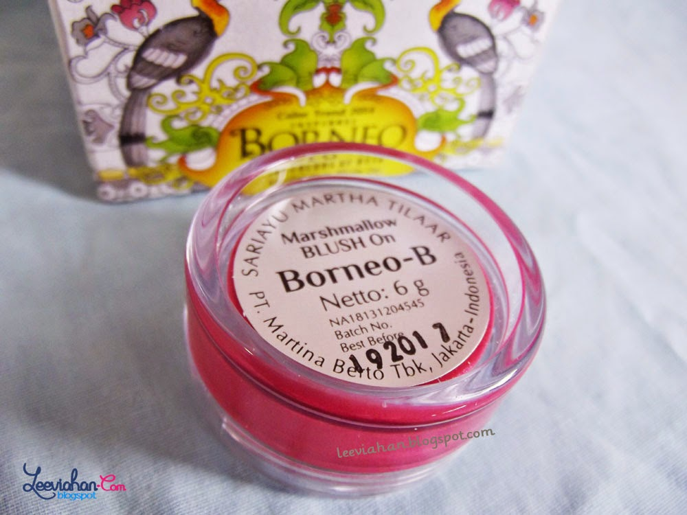 Beauty Blogger Indonesia by Lee Via Han: REVIEW Sariayu