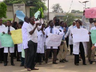 JOHESU Reveals Plans To Embark On Nationwide Strike