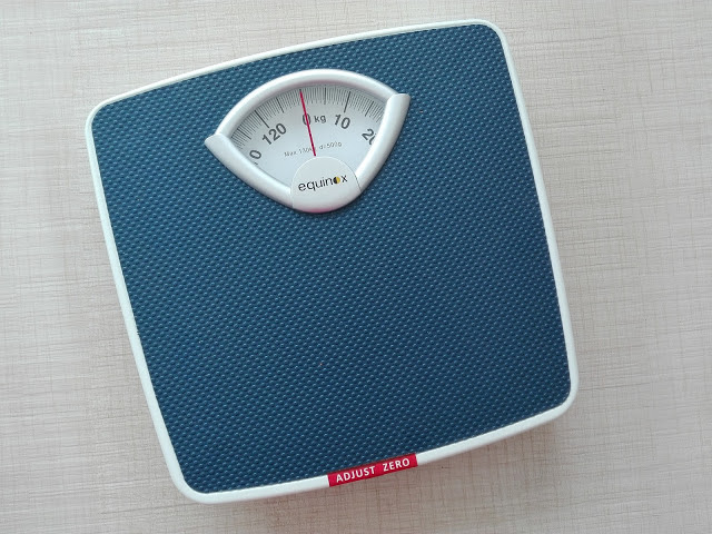 equinox weighing scale mechanical accurate results review