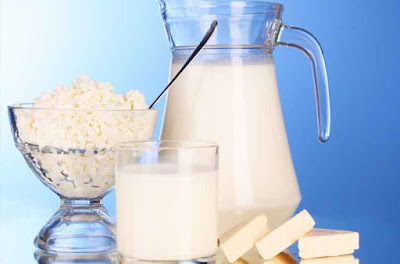 Makanan dan Minuman Yang Bisa Menambah Tinggi Badan