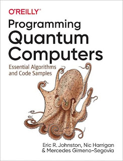 Programming Quantum Computers O'Reilly PDF Download