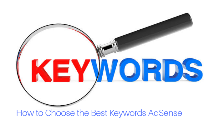 Cara Mencari High Paying Keyword Google Adsense