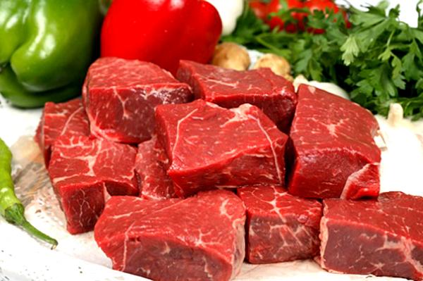 Diet Tinggi Protein Tanpa Daging Merah