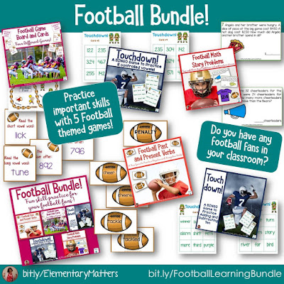 https://www.teacherspayteachers.com/Product/Football-Learning-Fun-Bundle-4322284?utm_source=October%20Blog%20Post&utm_campaign=Football%20bundle
