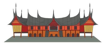 ciri khas Suku Minang www.simplenews.me