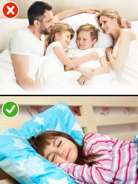 Things That Happy Couples Do Before Going To Sleep